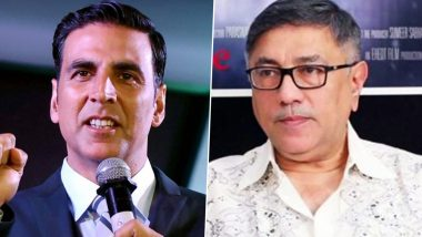 Suneel Darshan Recalls His Long Association With Akshay Kumar