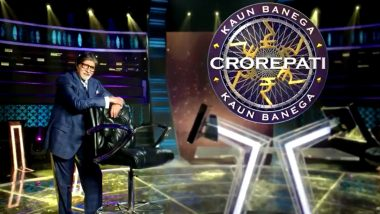 KBC 13: Amitabh Bachchan Set to Return With the New Season of Sony TV's Quiz Show, Registration to Begin From May 10 (Watch Promo)