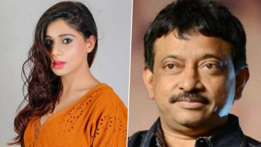 D Company: Anshu Rajput Says That Working With the Seasoned Director Ram Gopal Varma Taught Her a Lot