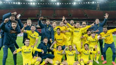 Arsenal 0-0 Villarreal, UEL 2020-21: Unai Emery's Side Knock Gunners Out After Goal-Less Draw (Watch Highlights)