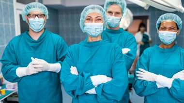 Screening Healthcare Workers Could Serve As Early Warning System for Future Viruses, Says Study