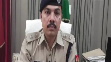 Ballia: 5 Policemen Suspended After Video Showing Them Cremating Unclaimed Bodies With Tyres And Petrol Goes Viral
