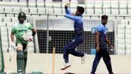 Bangladesh vs Sri Lanka ODI Series 2021: Check Out Pics from Bangladesh Squad's Practice Session