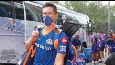 Trent Boult Hopes for COVID-19 Situation To Improve in India After Returning Home in New Zealand