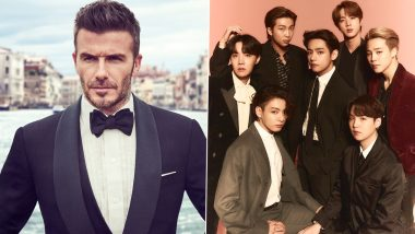 Friends Reunion Special: From David Beckham to BTS, Here Is Every Star You Will See in the Episode