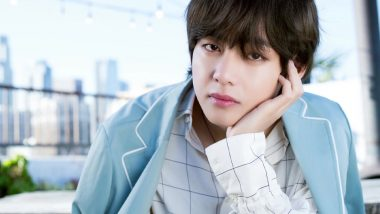 BTS' V's New Pics and Videos Take over Twitter! ARMY Cannnot Get Enough of His Style