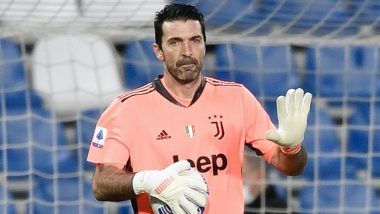 Gianluigi Buffon Makes A Stunning Save During Sassuolo vs Juventus, Serie A 2021, Bianconeri Praises the 43-Year-Old