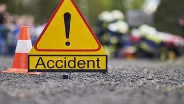 Muzaffarabad Accident: Bus Falls into Jhelum River in PoK, 10 Dead, 15 Injured