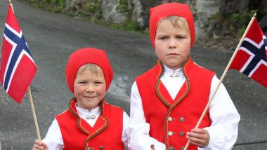 Norwegian Constitution Day 2021 Date And History: Know All About the National Day in Norway