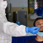 India Reports Highest COVID-19 Fatalities in 24 Hours As 4,329 People Die in A Day; Daily Coronavirus Cases Down to 2,63,533