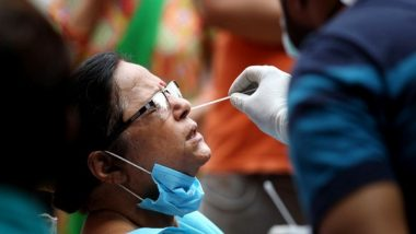 Rajasthan Conducts Door to Door Survey Amid COVID-19 Second Wave; 7 Lakh Show Fever, Cold and Cough Symptoms