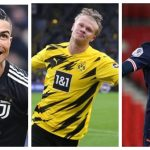 Cristiano Ronaldo Gives His Views on Kylian Mbappe vs Erling Haaland, Juventus Star Reluctant to Make a Pick!