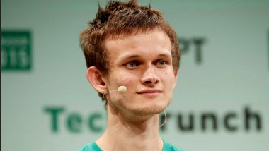 Ethereum Co-Founder Vitalik Buterin Donates over $1 Billion Worth Ethereum and 'Meme Coins' to India COVID Relief Fund