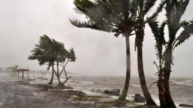 Indian Scientists Say Novel Technique Could Help Detect Tropical Cyclones for Bay of Bengal Basin Earlier Than Satellites