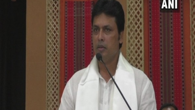 Tripura Govt to Provide Free Education and Rs 3,500 Every Month Till the Age of 18 to Children Orphaned Due to COVID-19