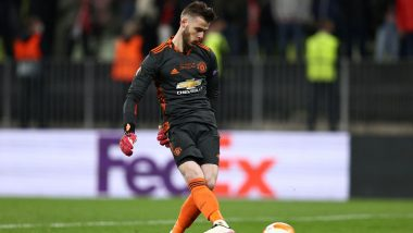 David de Gea Has Conceded 36 Penalties in a Row for Manchester United, Fans Blame Spanish Stopper After Villarreal Wins Europa League 2020-21 Title on Penalties