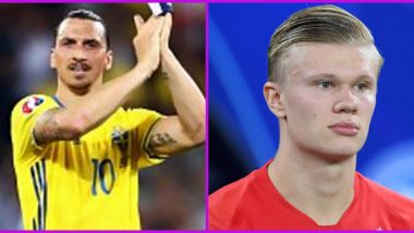 UEFA Euro 2020: Zlatan Ibrahimovic, Erling Haaland and Other Top Players Who Won't be Part of This Year's European Championship