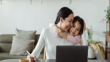 Mother's Day 2021: How Mothers Are Beating Personal, Professional Stress Amid COVID-19 Pandemic