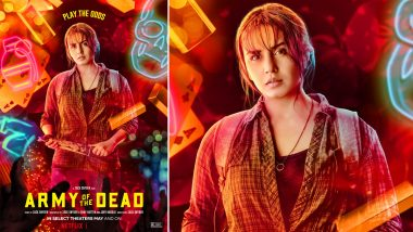 Army Of The Dead: Huma Qureshi's Limited Screen Time In The Zack Snyder Netflix Film Leaves Fans Highly Disappointed