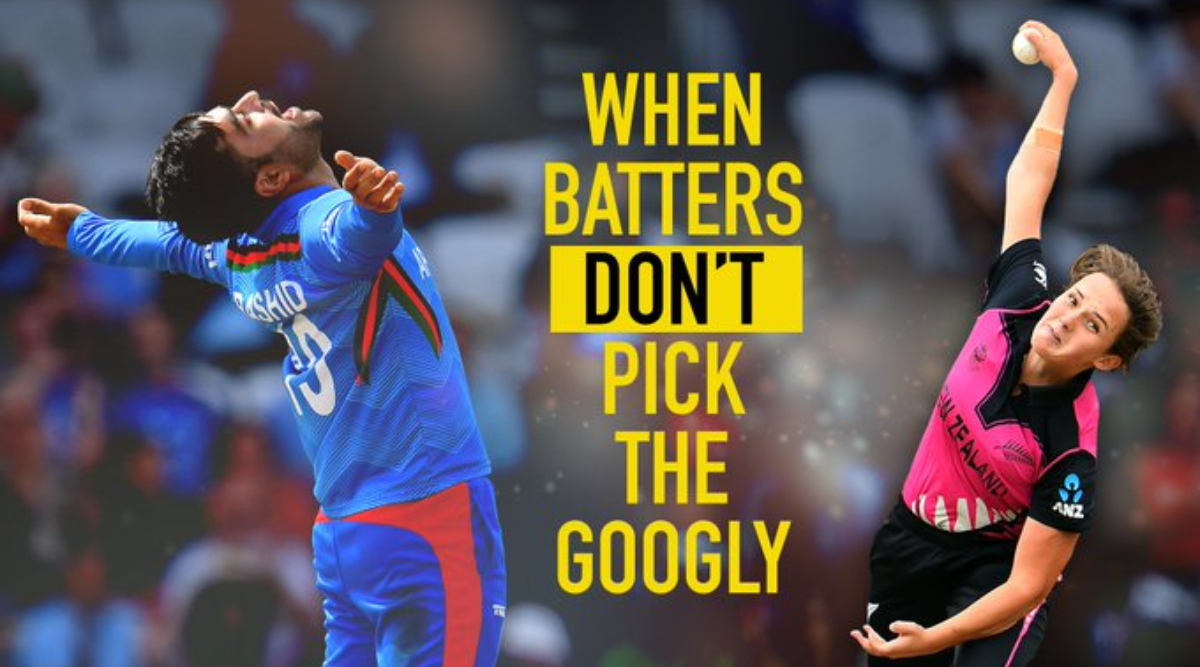 Fans Divided Over ICC's 'Googly' Special Video Which Misses Out on Prominent Pakistan Spinners