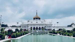 Lucknow's Historic Chhota Imambara To Be Converted Into COVID-19 Vaccination Centre