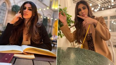 Mouni Roy Shares Stunning Throwback Photos From Her Europe Trip, Shows Off Her Chic Outfits From the Trip