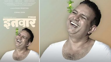 Itwaar: Kumud Mishra Says His New Disney+ Hotstar's Short Film Is About Beating Hardships With a Positive Mind