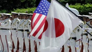 US, Japan, Taiwan Likely to Hold Strategic Dialogue to Address Growing Pressure From China: Report