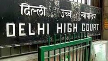 Delhi High Court Issues Notice to Delhi Govt on Plea Seeking to Provide 3 Meals a Day to People at Shelter Homes