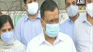 Delhi Govt Preparing For Third Wave of COVID-19, Started Arranging For Oxygen Cylinders