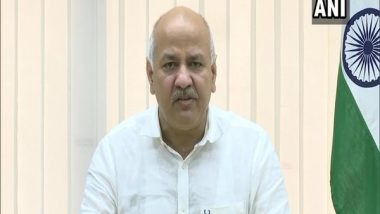 Manish Sisodia Slams Narendra Modi Govt, Says 'What Is Role of Centre if States Have To Procure COVID-19 Vaccine From Global Market'
