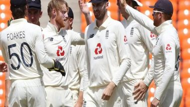 ENG vs NZ Series 2021: England IPL Players Likely to Miss Test Series Against New Zealand