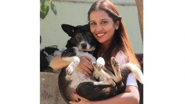 Vandana Anchalia Raises Her Voice for Animals in the Challenging Times of the COVID-19 Pandemic, Details Inside!