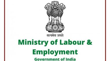 Labour Ministry Announces Social Security Relief Through ESIC And EPFO Schemes, Measures To Support Dependents Of Workers Passing Away Due To COVID-19