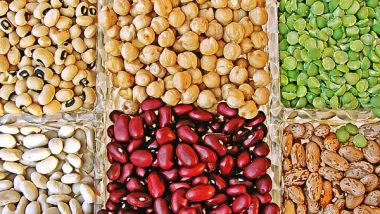Science News   Study Uncovers Clues on Evolution, Diversification of Legumes