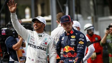 British GP 2021, F1 Free Practice Session 1 & Qualifying Race Live Streaming: How To Get Free Live Telecast Of British Grand Prix 2021 On TV