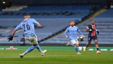 Riyad Mahrez, Kevin de Bruyne, Ruben Dias & Others React After Manchester City Qualifies for UCL Finals for the First Time!