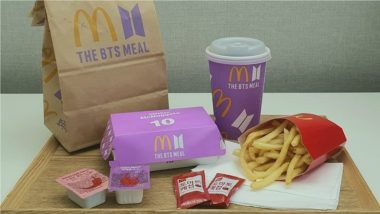 McDonald's Launches BTS Meal: Is BTS McDonald's Meal Available In India? How Much It Costs? Here's Everything You Need To Know About Their Newest Celebrity Collaboration