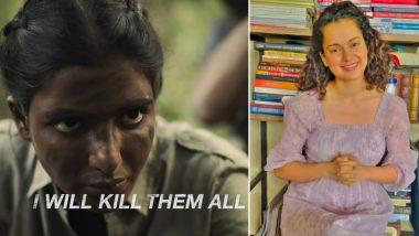 Kangana Ranaut Praises Samantha Akkineni From The Family Man 2 Trailer, Says 'This Girl Has My Heart'