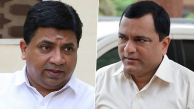 Goa Minister Mauvin Godinho Demands Apology, Says Palanivel Thiagarajan Has Insulted Goa And Smaller States