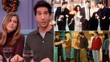 Revisiting Friends: 5 Shocking Moments From Jennifer Aniston, Matt LeBlanc's Show