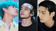 BTS Star Kim Taehyung Rules Twitter! ARMY Shares Pics and Videos of the K-Pop Star as the #100MostHandsomeMen2021 Trend Continues