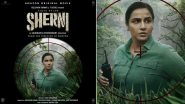 Sherni Review: Vidya Balan in This Amit Masurkar's Social Drama ROARS Like a Tigress, Say Critics!