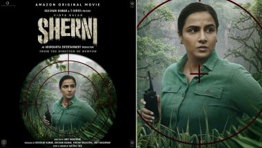 Sherni Review: Vidya Balan's Performance And Focus On Forest Guards Leave Fans In Awe Of The Film