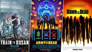 Army Of The Dead: 5 Amazing Zombie Movies of the 21st Century to Check Out Before Zack Snyder's Film on Netflix