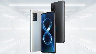 ZenFone 8 To Be Reportedly Launched As Asus 8z in India