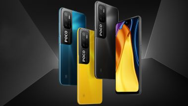Poco M3 Pro Smartphone Gets A Price Hike of Rs 500; Check New Variant-Wise Prices Here