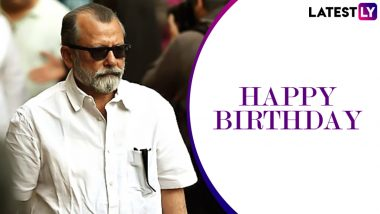 Pankaj Kapur Birthday Special: Five Interesting Facts About The Brilliant Actor You Must Know
