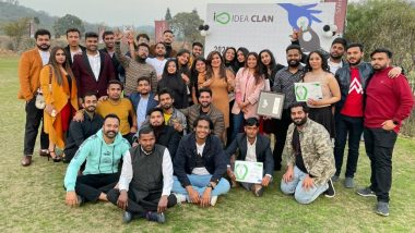 Founded by BTech Grads, Idea Clan Becomes a Global Leader in MarTech & Has Crushed All Revenue Records During the Pandemic!