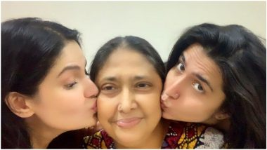 Zareen Khan's Mother Hospitalised Again; Actress Requests Fans To Pray for Her Speedy Recovery (View Post)